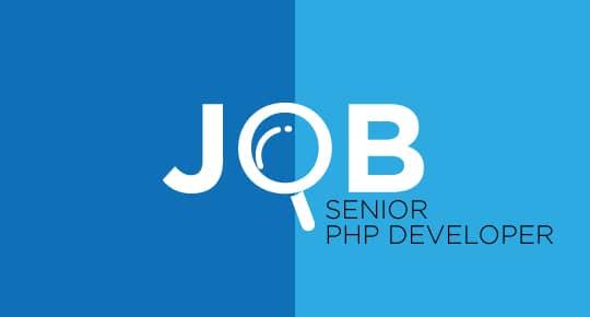 Siamo alla ricerca di un senior php dev